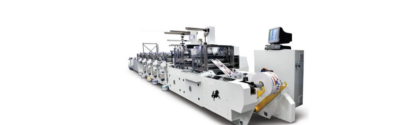 printing machinery rotamag