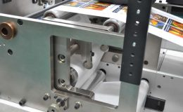 Modulus Back Cutting Unit