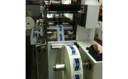 booklet inserter machine