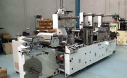 digital finishing rotajet sp250