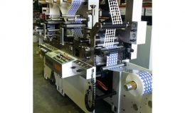 multi web converting machines