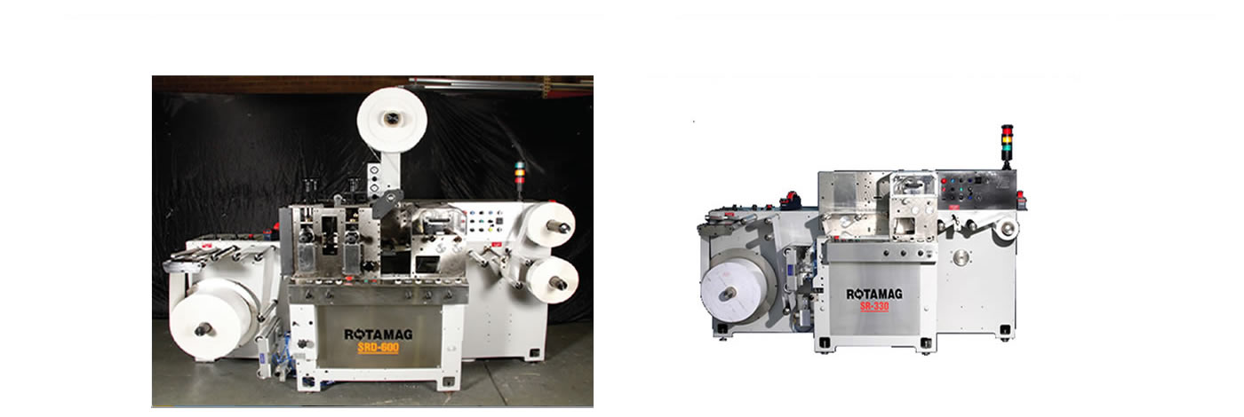 slitter rewinder die cutting equipment